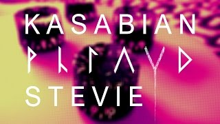 Kasabian -:- Stevie (Loop Cover)