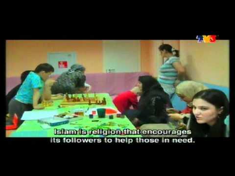 Jejak Rasul 17 – Delegasi Muhammmad s.a.w di Eropah Timur (4/8/2011) (EPISODE 4) part 3/3