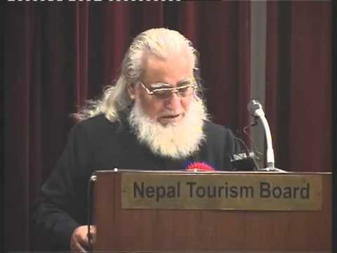 Mushaira In Nepal  By Mauzam Raza