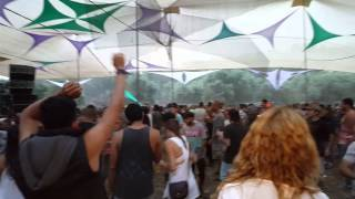 Groove attack 2015
