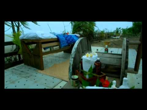 Bangladesh Tourism – Mermaid Eco Resort, Cox's Bazar