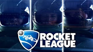 Rocket League: Professional Strategies