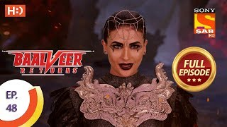 Baalveer Returns   Ep 48   Full Episode   14th November, 2019