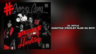 El Hitla- #Hashtag (Audio)