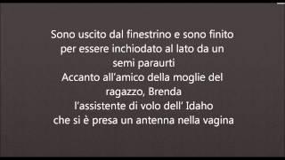 Tech N9ne- Speedom ft Eminem, Krizz Kaliko (Traduzione ITA - Only Eminem part)