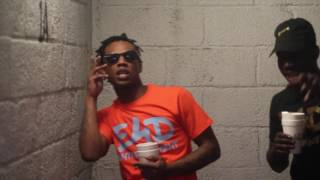 "Man Man x Billy : "" For Lil Dee "" OFFICIAL VIDEO (Shot By @Blessofilms)"