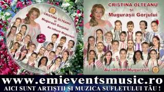 STEFANIA MOTESCU - TU JALES APA DE MUNTE (Official audio)