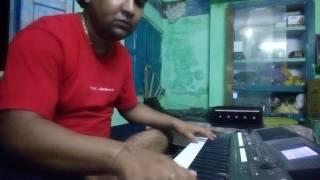 Best Indian flute tone, Hero Flute tone Yamaha psr S670