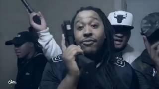 Shoota Shellz - Death Of 150 (Official Music Video)