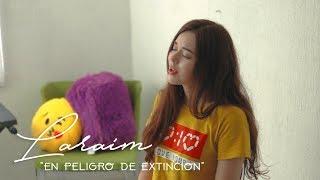 La Adictiva  |  En Peligro de Extinción  |  Laraim (Cover)