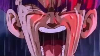 Dragon Ball Z Guts Theme AMV