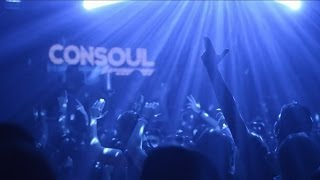 Consoul Trainin feat. B-Sykes - Say Something (Official Music Video)