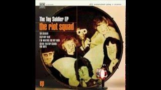 David Bowie - Silly Boy Blue (Riot Squad demo 1967)