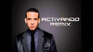 Daddy Yankee - La Señal - Version Cumbia - Speaker DJ - Activando RemiX