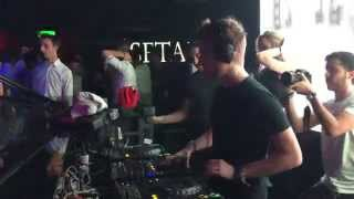 KLINGANDE @ SETAI CLUB // WORLD TOUR - 28 NOVEMBRE 2015 - [HD]