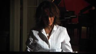 "Helene Grimaud plays Bartok's ""The Stamping Dance"" for Quick Hits"