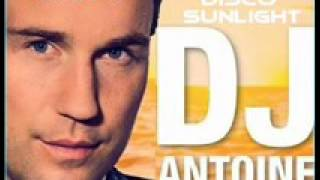 Siwy & Kamis -  Disco Sunlight - Dj Antoine feat Tom [Mash Up]