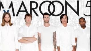 Maroon 5 feat  Big Sean   Maps Remix HQ
