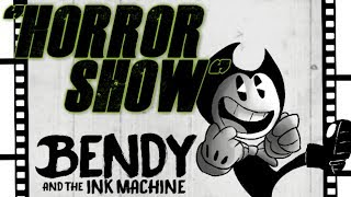Horror Show - A 'Bendy and the Ink Machine' Song Feat. TheSpyBeetle