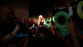 Pabllo Vittar - Rainha (Ao Vivo) [Cine Joia - 21/01/2017]