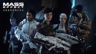 MASS EFFECT™: ANDROMEDA – Official Sara Ryder Trailer