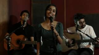 Ran Tharu Payana - Keerthi Pasquel - Cover by Reeni de Silva