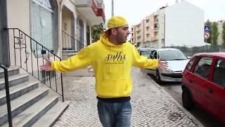 "KYME & KAPPAG - É PELA MINHA ZONA ""VIDEO CLIP HD"" ( beat:Mickey Montz)"