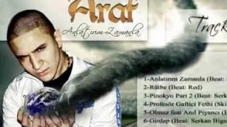 Araf & Rapcato / Yeniden