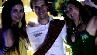 Dance bar Paradox - Ceske Budejovice