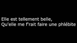 La cartouche Sébastien Patoche Lyrics
