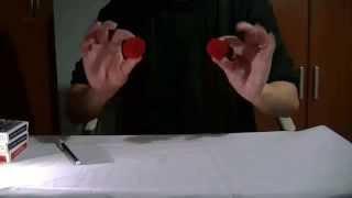 Truco de Magia Revelado | Bolas de Esponja Trucos | Magic Trick Revealed