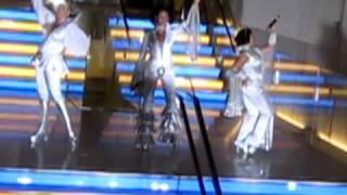 Mamma Mia! El musical - Mamma mia + Dancing queen