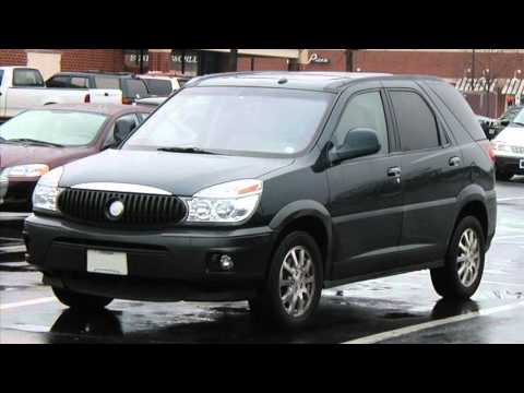 Hqdefault on 2002 Buick Rendezvous Problems