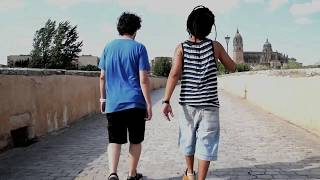 Ras Neftali - Italy Dubbers - Nefta Records [OFFICIAL VIDEO]