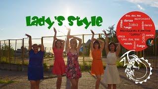 Latina Ladies - La Bomba (Ricky Martin – La Bomba)