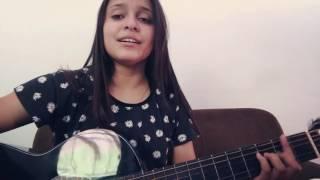 Naturalmente - Loubet (Cover) Camilla Rocha