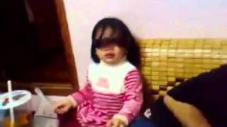 Como Parar a un bebe de llorar