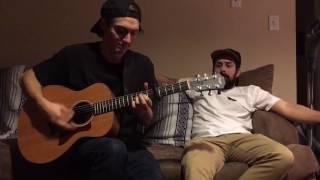 Feathered Indian (Tyler Childers Cover) - Kaegan & Josh Ryan