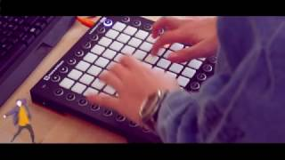 [LAUNCHPAD] Starboy Cover [Cover by Niklas]