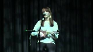 You and I - Ingrid Michaelson Cover (Live)