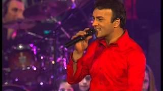 Tony Carreira - Sonhos de menino (Live) | Official Video