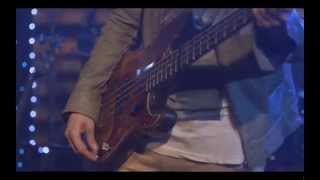 Reeds - Melpómene (Live Sessions)