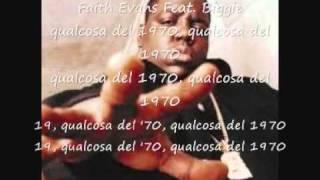 The Notorious Big Feat  Faith Evans & The Game  1970 Somethin' Sub Ita