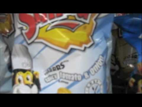 South African Potato Chips.m4v