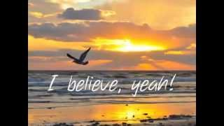 I Believe   Iakopo (Lyrics Video)