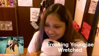 GOT7 ''MY SWAGGER' MV/ SHORT VER - REACTION!! MY BIASES!