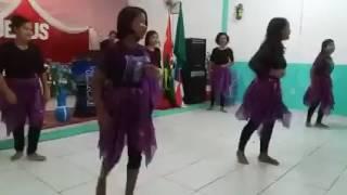 Tribo do Leão - Alex e Alex (coreografia)