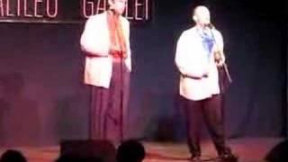 Faemino y Cansado - Arroyito y Pozuelón