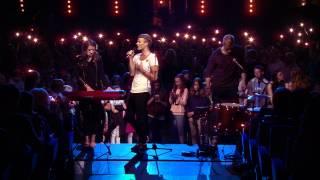 "DANIEL LEVI ""Carry me home"" / ETV LIVE"