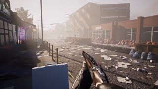 DEAD MATTER - Gameplay (New Open World Horror Survival Game)